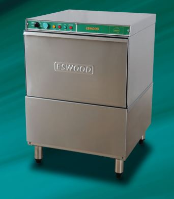 Eswood B42GN Economy Recirculating Glasswasher