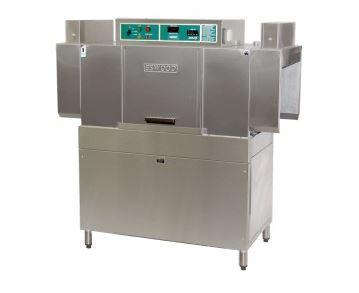 Eswood ES-100 Rack Conveyor Dishwasher