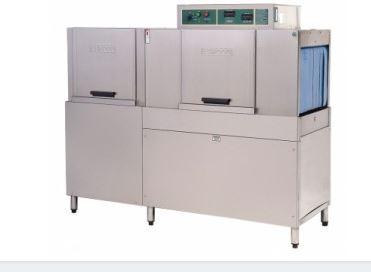 Eswood ES-160 Heavy Duty Rack Conveyor Dishwasher