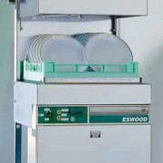 Eswood ES25 Pass-Through Dishwasher