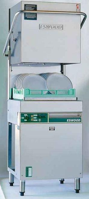 Eswood ES32 Pass-Through Dishwasher