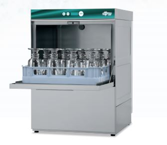 Eswood SW400 Undercounter Dishwasher / Glasswasher