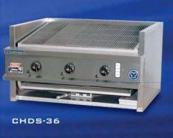 Goldstein CHDS-36 Gas Char Broiler