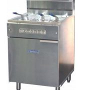 Goldstein FRG-24(L) Gas 3 basket Fryer