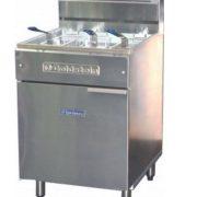 Goldstein FRG-24(L) Gas 3 basket Fryer