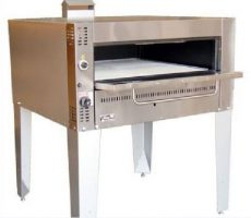 Goldstein G236 Gas Pizza Oven