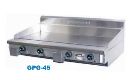 Goldstein GPG-45 Gas Griddle