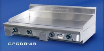 Goldstein GPGDB-48 Gas Griddle