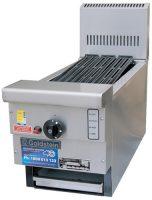 Goldstein RBA-12L Gas Radiant Char Broiler