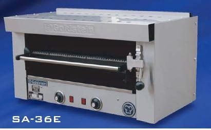 Goldstein SA-36E Electric Salamander