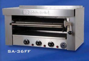 Goldstein SA-36FF Gas Salamander