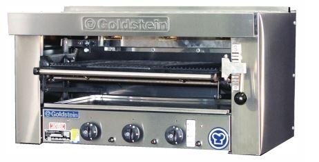 Goldstein SA-48FF Gas Salamander