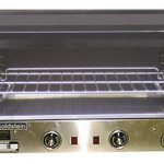 Goldstein SE-860 Electric Salamander