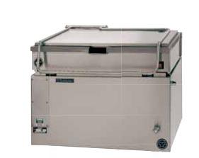 Goldstein TPE-150 Electric 150L Bratt Pan