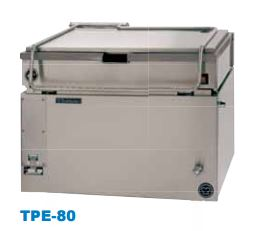 Goldstein TPE-80 Electric 80L Bratt Pan
