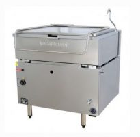 Goldstein TPG-150 Gas 150L Bratt Pan