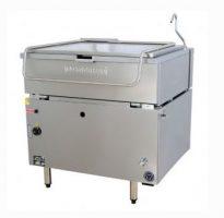 Goldstein TPG-150 Gas 150L Bratt Pan