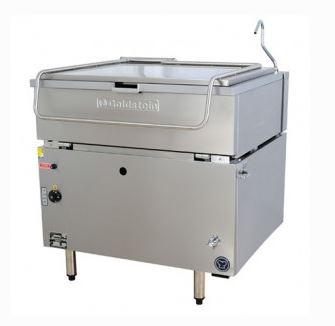 Goldstein Gas Bratt Pans 150l │ Commercial Catering Equipment