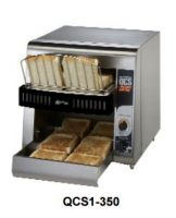 Holman QCS1-350 Conveyor Toaster