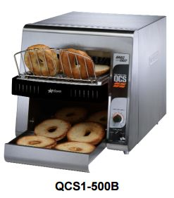 Holman QCS1-500B Conveyor Toaster