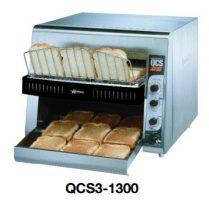 Holman QCS3-1300 Conveyor Toaster