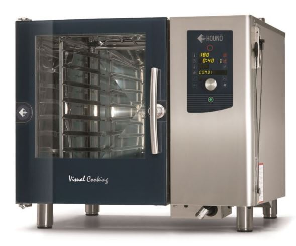 Houno B Line B1.06 Electric Combi Oven