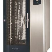 Houno C Line C1.16R Roll In Electric Combi Oven