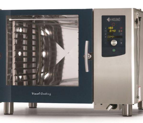 Houno C Line C2.06 Electric Combi Oven