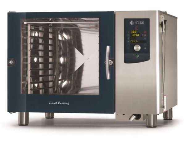 Houno C Line C2.10 Electric Combi oven