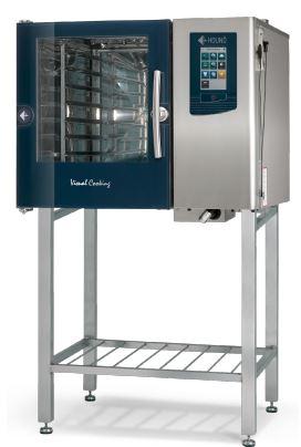 Houno CPE Line CPE1.06 Electric Combi Oven