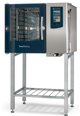 Houno CPE Line CPE1.10 Electric Combi Oven
