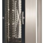 Houno CPE Line CPE1.20R Roll In Electric Combi Oven