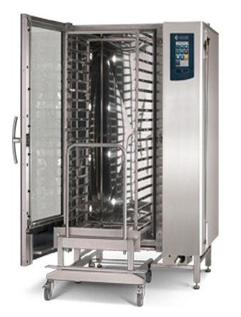 Houno CPE Line CPE2.20R Electric Combi oven