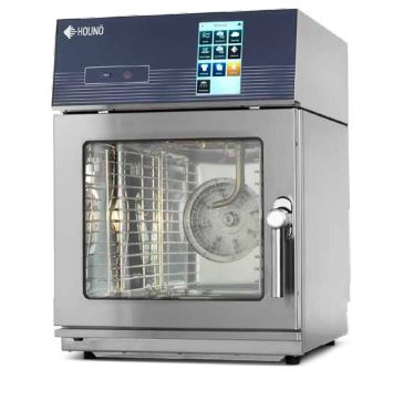 Houno CPE Slim Line CPES1.06 Electric Combi Oven
