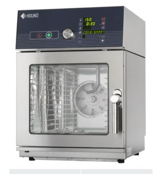 Houno C Slim Line CS1.06 Electric Combi Oven