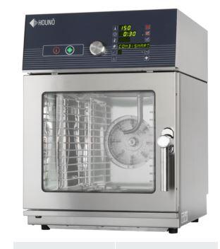 Houno C Slim Line CS1.06 Electric Combi Oven