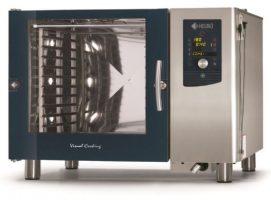 Houno K Line K2.06 Electric Combi Oven