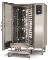 Houno K Line K2.20R Electric Roll In Combi Oven
