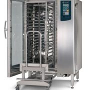 Houno KPE Line KPE1.16R Electric Roll In Combi Oven