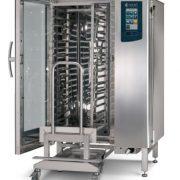 Houno KPE Line KPE1.16R Electric Roll In Combi Oven