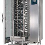 Houno KPE Line KPE1.20R Electric Roll In Combi Oven