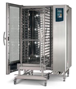 Houno KPE Line KPE2.20R Electric Roll In Combi Oven