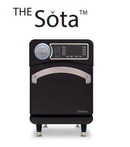 Turbochef Sota Speed Cook Oven
