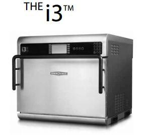 Turbochef i3 Speed Cook Oven