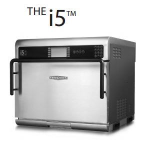 Turbochef i5 Speed Cook Oven