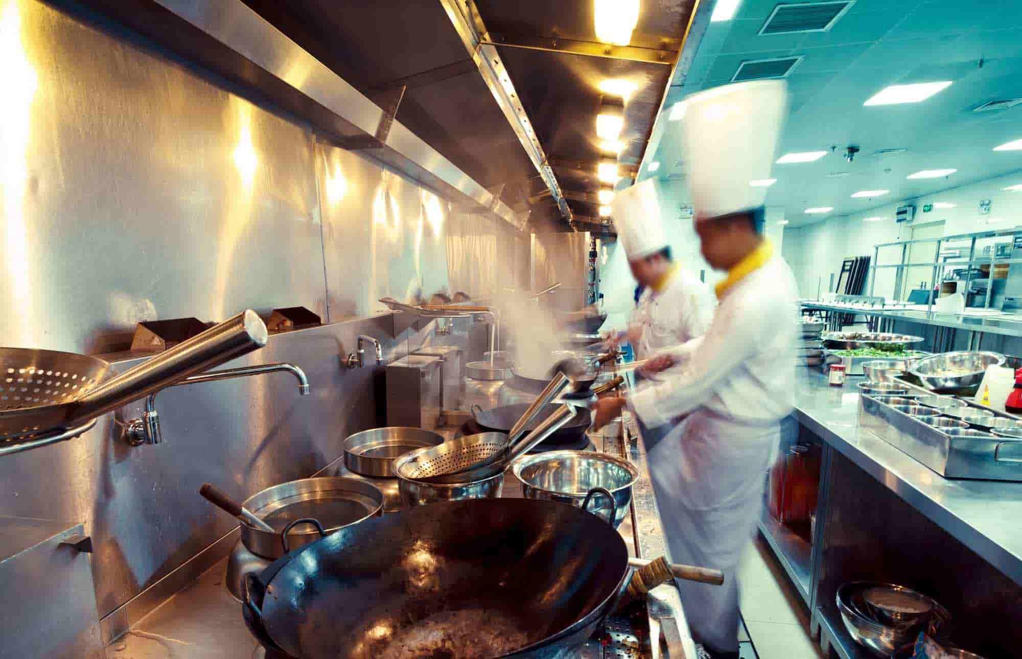 Catering Equipment Victoria