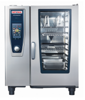 Rational SCC5S101 Electric Combi Oven