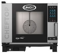 Unox CHEFTOP MIND.Maps PLUS XEVC-0511-EPR Electric Combi Oven
