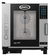 Unox CHEFTOP MIND.Maps PLUS XEVC-0711-EPR Electric Combi Oven