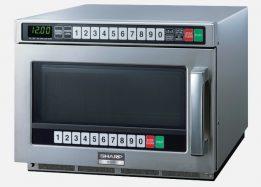 Sharp S-SH-R1900J Microwave Oven